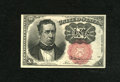 Fractional Currency:Fifth Issue, Fr. 1266 10c Fifth Issue Choice New. Three wide margins are foundon this note....