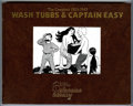 Memorabilia:Comic-Related, The Complete Wash Tubbs & Captain Easy Vol. 9 (Flying Buttress,1989)....
