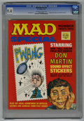 Magazines:Mad, Mad Special #23 (EC, 1977) CGC NM 9.4 Off-white to white pages....