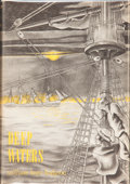 Books:Hardcover, William Hope Hodgson Deep Waters (Arkham House, 1967)....