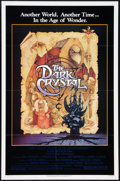 """Movie Posters:Fantasy, The Dark Crystal Lot (Universal, 1982). One Sheets (2) (27"""" X 41"""").Fantasy.. ... (Total: 2 Items)"""