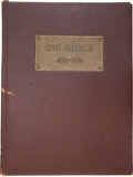 Books:First Editions, James E. Serven. Colt Firearms, 1836-1954. ...