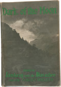 Books:Hardcover, August Derleth (editor) Dark of the Moon: Poems of Fantasy and the Macabre (Arkham House, 1946)....