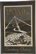 Books:Hardcover, Seabury Quinn Roads (Arkham House, 1948)....