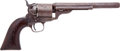 Military & Patriotic:Indian Wars, Colt M1871/72 .44 Cal. RF Open Top Revolver # 4844 with Factory Letter. ...
