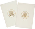 Political:Inaugural (1789-present), John F. Kennedy: Special Edition of His Inaugural Address....