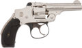 Military & Patriotic:WWI, Smith & Wesson Safety Third Model D. A. Revolver Cal. .32 S & W. #234022...