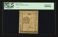 Colonial Notes:Delaware, Delaware May 1, 1777 5s PCGS Choice About New 55PPQ.. ...