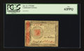 Colonial Notes:Continental Congress Issues, Continental Currency January 14, 1779 $60 PCGS New 62PPQ.. ...