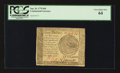 Colonial Notes:Continental Congress Issues, Continental Currency September 26, 1778 $60 PCGS Very Choice New64.. ...