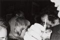 Photographs:20th Century, LEE FRIEDLANDER (American, b. 1934). Party, New York City, from15 Photographs Portfolio, 1968. Gelatin silver, circa 19...(Total: 15 Items)