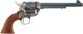 Military & Patriotic:Indian Wars, Pietta Replica Single Action Army Revolver....