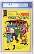 Bronze Age (1970-1979):Cartoon Character, Harlem Globetrotters #10 File Copy (Gold Key, 1974) CGC NM+ 9.6Off-white to white pages. Overstreet 2004 NM- 9.2 value = $1...