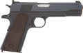 Military & Patriotic:WWII, Colt .22 LR Conversion Unit on an Essex Arms Corp. Frame....