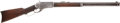 Military & Patriotic:Indian Wars, Whitney - Kennedy Lever Action Rifle # J622....