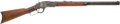 Military & Patriotic:Indian Wars, Winchester M1873 Rifle Cal. .32-20 # 232775B Mfg. 1887....