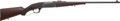 Military & Patriotic:WWI, Savage Model 1899 Standard Weight Takedown Rifle....