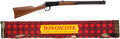 Military & Patriotic:WWII, Winchester Canadian Centennial 1867-1967 Commemorative Model 94 Lever-Action Rifle....