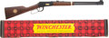 Military & Patriotic:WWII, Winchester Nebraska 1867-1967 Centennial Commemorative Model 94Lever-Action Rifle....