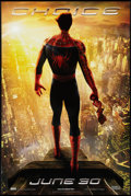 "Movie Posters:Action, Spider-Man 2 (Columbia, 2004). One Sheet (27"" X 40"") DS AdvanceChoice Style. Action.. ..."