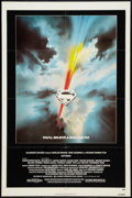 "Movie Posters:Action, Superman the Movie (Warner Brothers, 1978). One Sheet (27"" X 41""),Lobby Card (11"" X 14""), Pressbook (11"" X 17""), and Progra...(Total: 4 Items)"