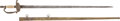 Military & Patriotic:Pre-Civil War, US Naval Officer's Sword C. 1835, about Identical to Figure 133 in Peterson....