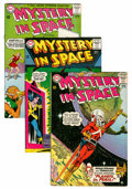 Golden Age (1938-1955):Science Fiction, Mystery in Space #90-102 Group (DC, 1964-65).... (Total: 13 ComicBooks)
