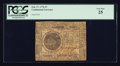 Colonial Notes:Continental Congress Issues, Continental Currency February 17, 1776 $7 PCGS Very Fine 25.. ...