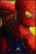 "Movie Posters:Action, Spider-Man 2 (Columbia, 2004). One Sheet (27"" X 40"") Advance SS.Action.. ..."