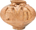 Antiques:Antiquities, Zenu Marriage Olla...