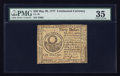 Colonial Notes:Continental Congress Issues, Continental Currency May 20, 1777 $30 PMG Choice Very Fine 35.. ...