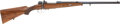 Military & Patriotic:Foreign Wars, J. P. Sauer & Sons Pre-War Custom Mauser Action Rifle....