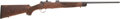"""Military & Patriotic:WWII, Kimber """"Super America"""" Bolt-Action Rifle...."""