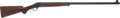 Military & Patriotic:WWII, Browning Model 1885 Creedmore Type Rifle....