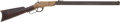 Military & Patriotic:Civil War, Henry .44 Cal. RF Repeating Rifle with Provenance to Co. B, 3rd US Veteran Volunteer Inf., 1865 #7603, Mfg. 1864....