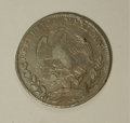 Mexico, Mexico: Republic Cap and Rays 8 Reales 1826 Ga-FS,...