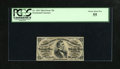 Fractional Currency:Third Issue, Fr. 1291 25c Third Issue PCGS Choice About New 55....