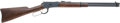 Military & Patriotic:Indian Wars, Browning Arms Model 92 Lever Action Carbine....