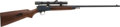 Military & Patriotic:WWII, Winchester M63 .22 Cal. Semi Automatic Rifle #116381A....