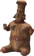 Antiques:Antiquities, Teotihuacan Ballplayer...