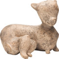 Antiques:Antiquities, A Chinesco Dog from Nayarit...