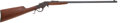 Military & Patriotic:WWI, Stevens Early Model Favorite Rifle....