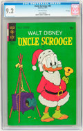 Bronze Age (1970-1979):Cartoon Character, Uncle Scrooge #96 File Copy (Gold Key, 1971) CGC NM- 9.2 Off-whitepages....
