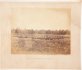 Military & Patriotic:Civil War, WAGON PARK, BRANDY STATION, VIRGINIA (No. 64)....