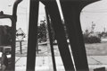 Photographs:20th Century, LEE FRIEDLANDER (American, b. 1934). New Jersey, from 15Photographs Portfolio, 1971. Gelatin silver, circa 1973. 6-...