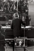 Photographs, GARRY WINOGRAND (American, 1928-1984). JFK, Democratic National Convention, Los Angeles, 1960. Gelatin silver, 1983. Pap...