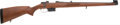 Military & Patriotic:WWII, CZ Model 527 FS Bolt-Action Rifle....