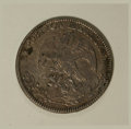 Mexico, Mexico: Republic Cap and Rays 8 Reales 1849 Ca-RG,...