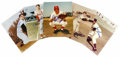 Autographs:Photos, Hall Of Fame Lot of Signed Photographs. Lot of 29 signedphotographs of members of the Baseball Hall of Fame. Included int...