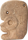 Antiques:Antiquities, Hacha in the Form of a Monkey...